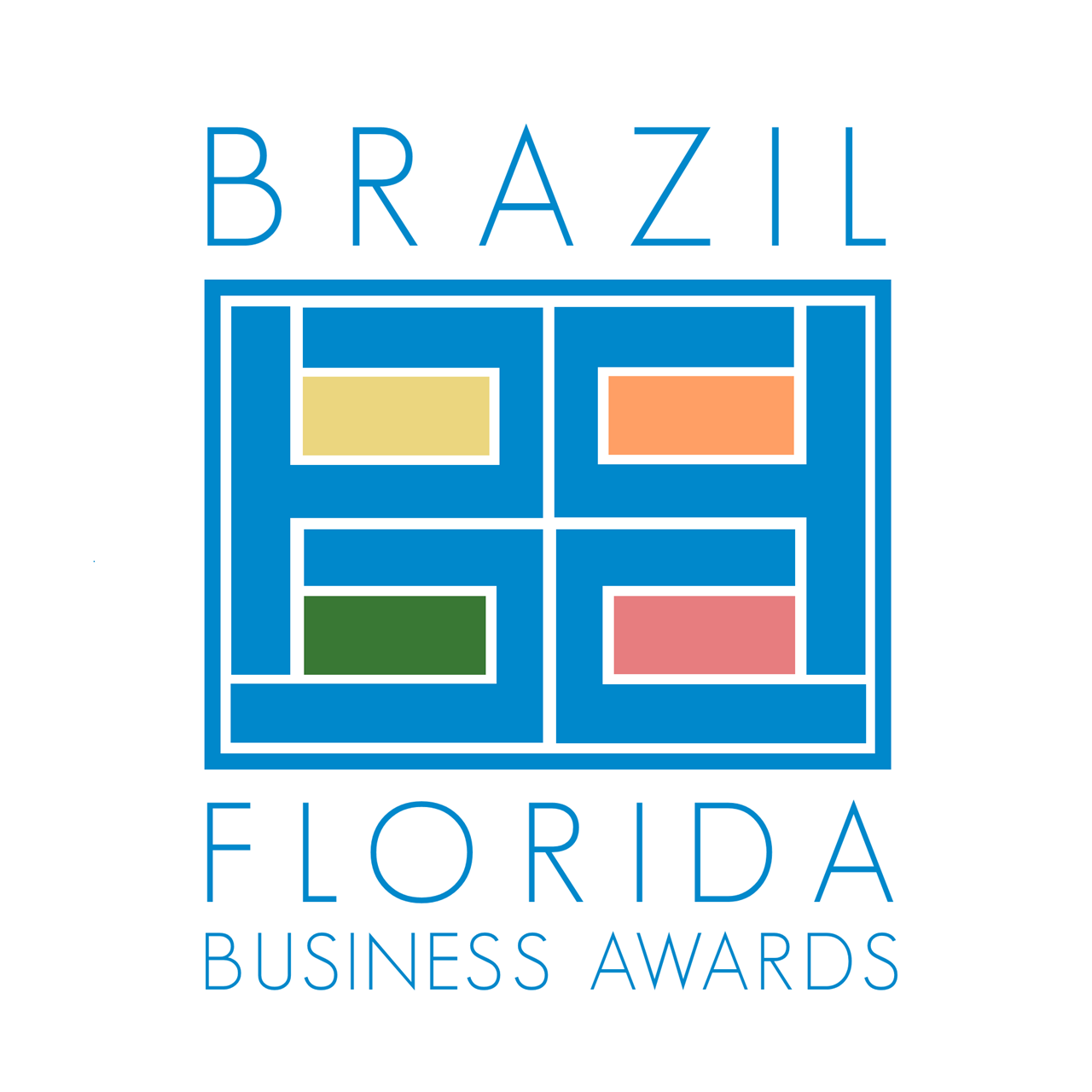 Ndola Councilor Introduces Trophy To Be Awarded To: Brazil-Florida Business Council, Inc.